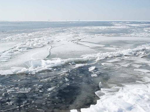 Ещё две жертвы тонкого льда на Южном Урале