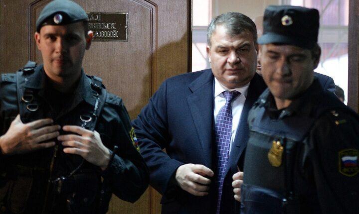 Дочь экс-министра обороны Сердюкова без вести пропала