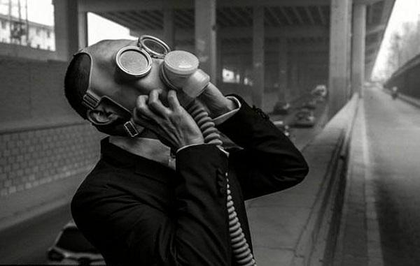 Челябинск опять в смоге