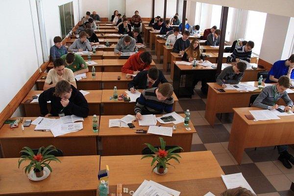 Южноуральские школьники – на 5 месте в России по интеллекту