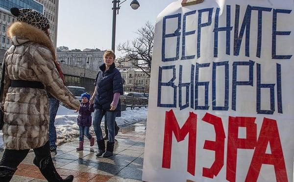 Прямые выборы на Южном Урале? Народ слишком глуп для этого