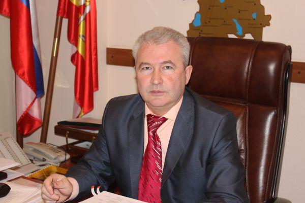 Да когда ж дадут тепло?! Против главы Красноармейского района Юрия Сакулина могут возбудить уголовное дело