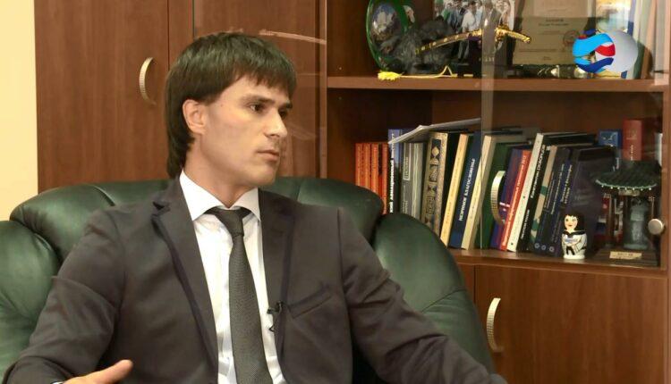 Обвиняемый во взятке Прокопенко мог потянуть за собой вице-губернатора
