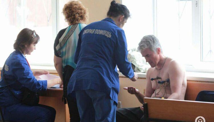 Сердце не выдержало оглашения приговора: Экс-глава миграционной службы Челябинской области скончался в СИЗО