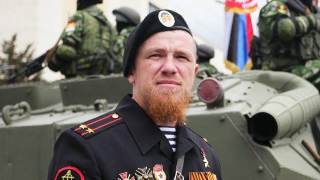 В Донбассе убили Моторолу: Арсен Павлов погиб от взрыва в лифте