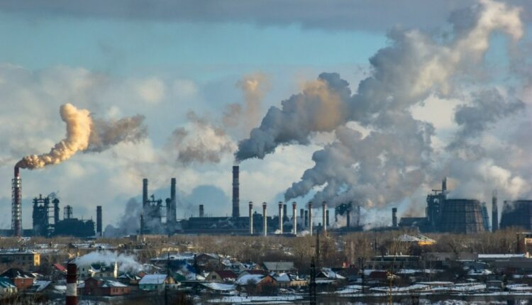 Грязней не бывает: Челябинская область замыкает экологический рейтинг регионов