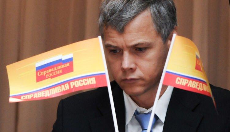 Гартунг Литовченко не товарищ: в дебатах не видит смысла