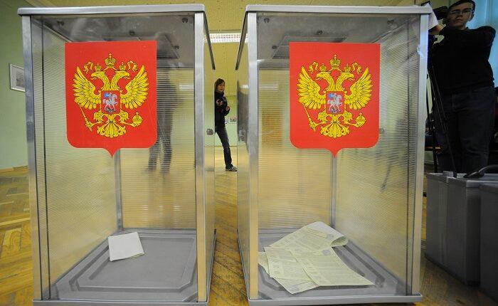 Два избирательных округа Челябинской области названы экспертами «горячими»