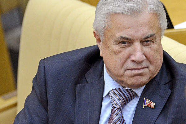 Кандидата Никитчука попросили вон, но суд не согласился
