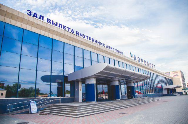 Кто будет реконструировать челябинский аэропорт, решит суд
