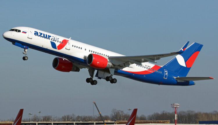 Из Челябинска в Турцию – летаем снова!