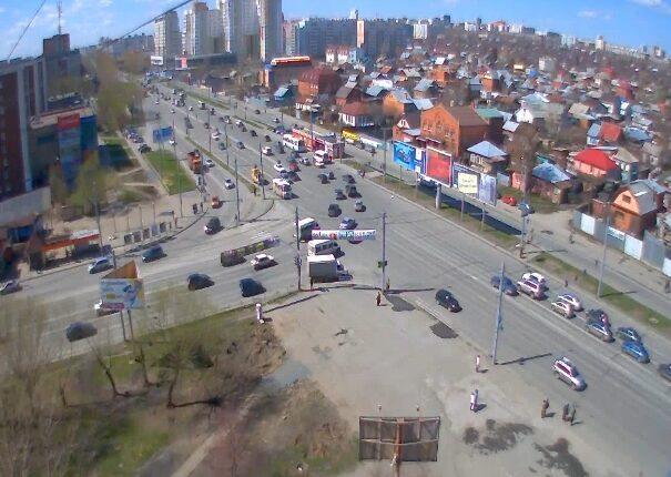 17 сентября троллейбусы в Калининском и Курчатовском районе Челябинска ходить не будут