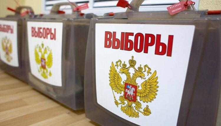 Почему на Южном Урале так долго подсчитывали голоса?