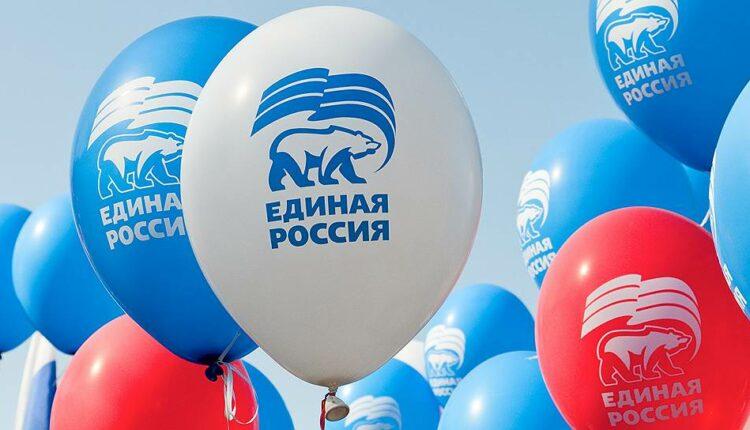 Рекорд наглости: 345 мандатов из 450 забрала «Единая Россия»