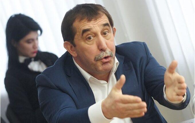Гендиректор «Гринфлайта» кричал в Минстрое на дольщиков