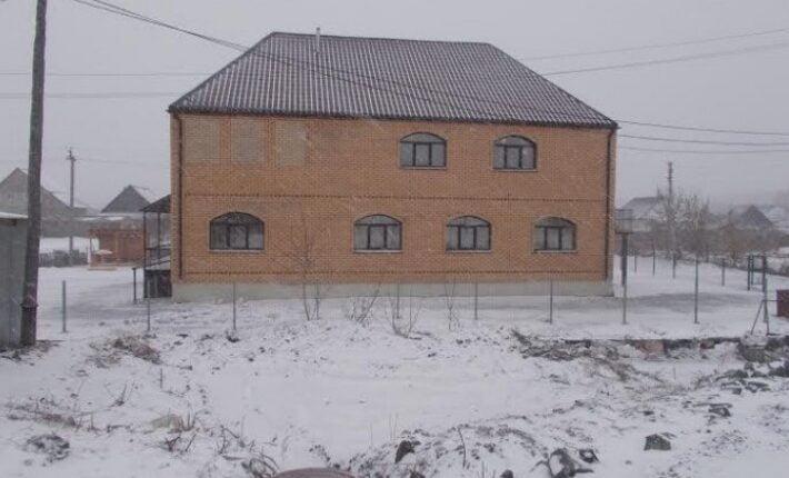Опять откаты: «Недоздание» кунашакского детсада обойдётся в 39 млн рублей