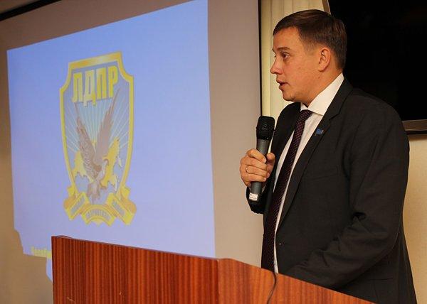 ЛДПР тоже требует от Центризбиркома разобраться в честности выборов на Южном Урале