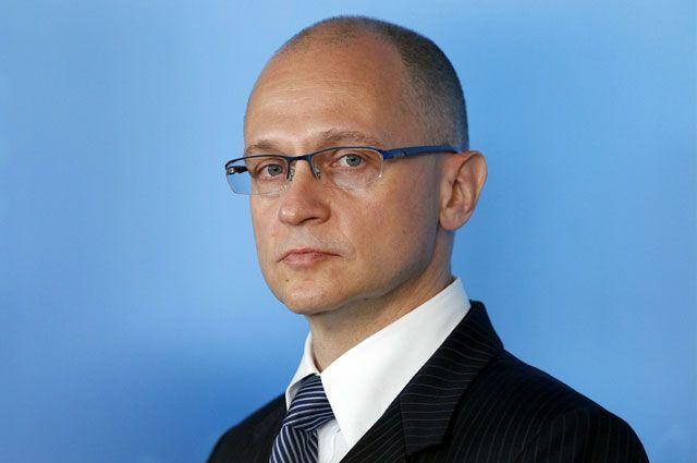 В число ближайших советников Путина возвращается Кириенко
