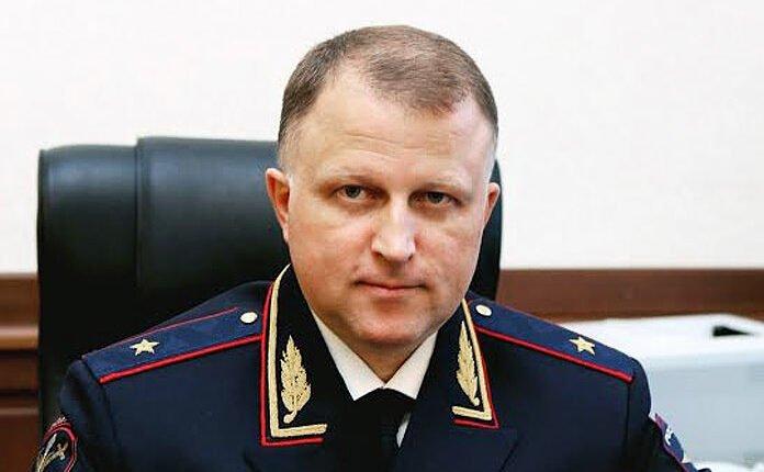 Начальника полковника-миллиардера – в отставку. Вместе со всем антикоррупционным главком