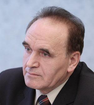 Вячеслав Скворцов подал заявление об уходе