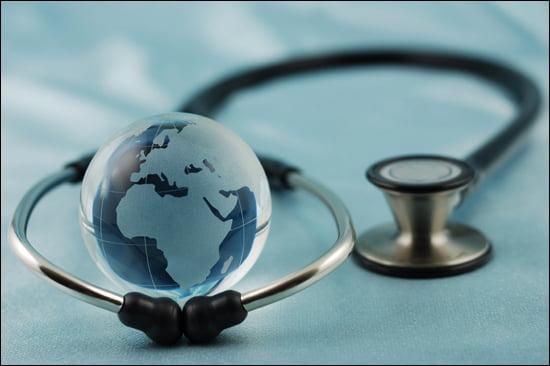 В рейтинге эффективности здравоохранения Россия – на последнем месте, ниже Колумбии и Азербайджана