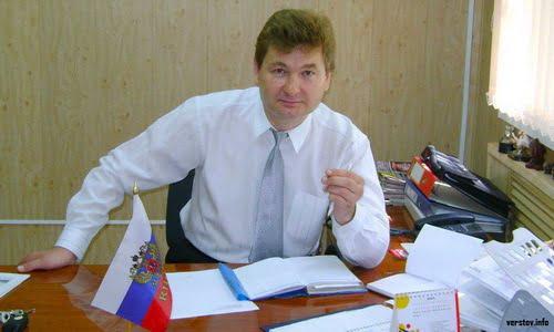Правозащитник Евгений Гончаров собирается возглавить Магнитогорск