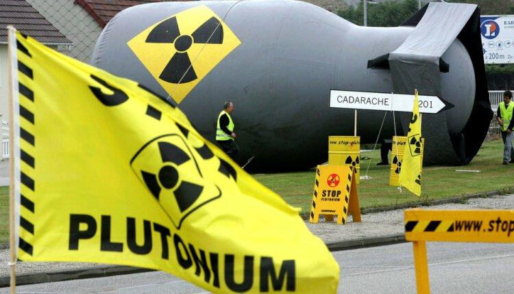 Ядерный шантаж: Россия будет утилизировать плутоний только в том случае, если США снимут санкции