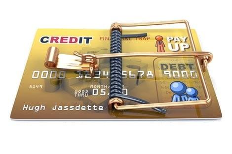 В России – запредельные ставки по кредитам, утверждают эксперты