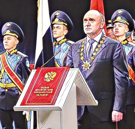 Как рос бизнес губернатора Бориса Дубровского за 2 года у власти.