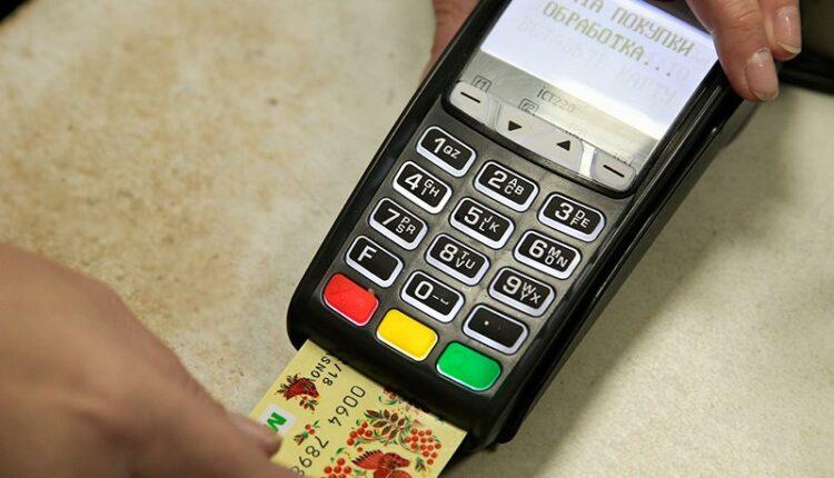 Удар по Visa и Mastercard нанесут с помощью бюджетников