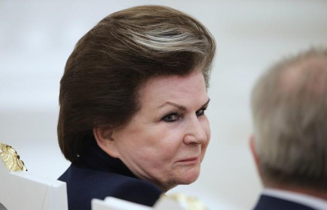 Космическая ложь Терешковой: С чего начинается работа Думы нового созыва