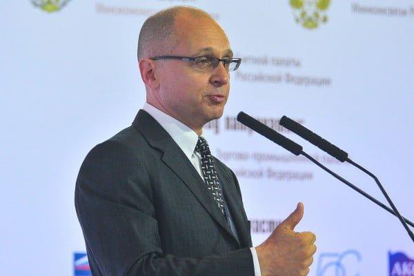 Володина – в спикеры, Лихачева – в «Росатом», а Кириенко – к Путину