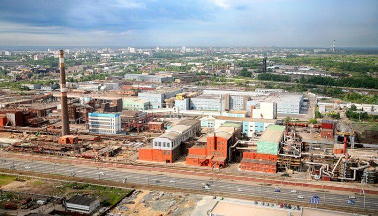 Все 100% акций Челябинского цинкового завода теперь будут у УГМК