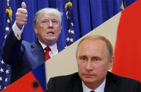 Даже Трампу будет нелегко удовлетворить Путина