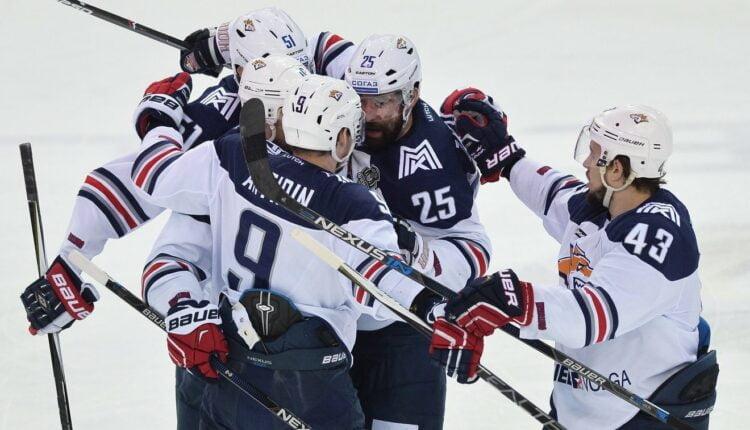 Последняя минута стала решающей: Магнитка вырвала победу у Челябинска