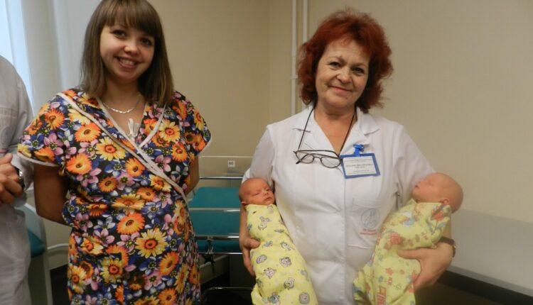 На Южном Урале будет рождаться больше близнецов