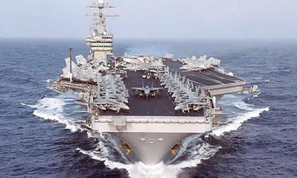 Утрись, НАТО: Россия получит французские «Мистрали» – их перепродаст Египет за $1