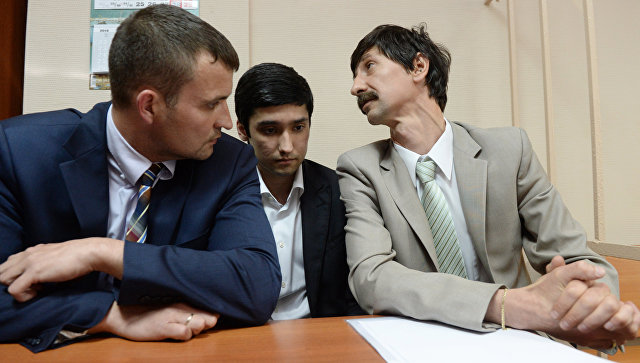 Дадут ли реальный срок сыну вице-президента «Лукойла»?