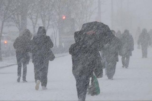 Дубровский – Тефтелеву: «Обеспечить безаварийную работу горслужб во время штормового предупреждения…»