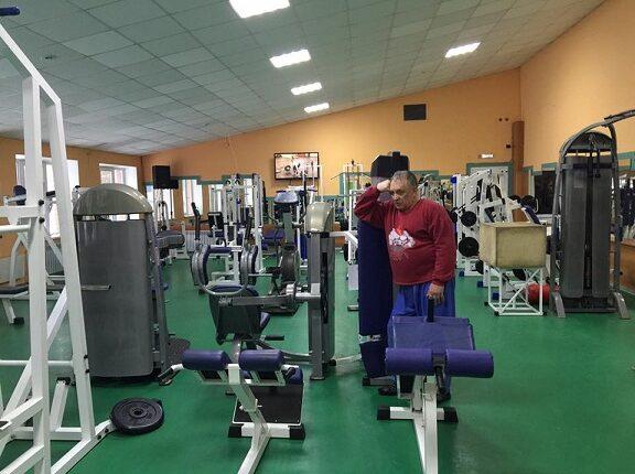 Челябинский спорт: О проблемах ни слова!