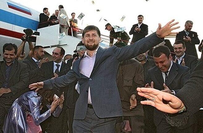 Чечню не устраивает размер дани
