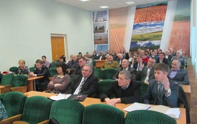 Депутаты Нагайбакского района нарушили антикоррупционное законодательство