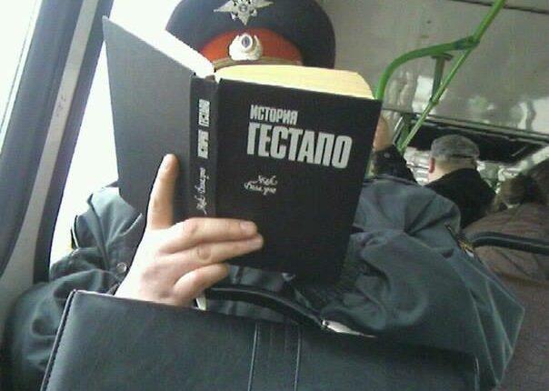 Пакет на голову, ногой по почкам: Очередные полицейские пытки в Татарстане