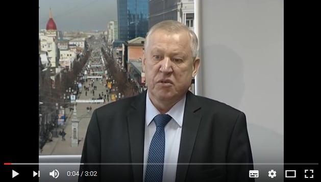 Уровень села: В Челябинской мэрии не слыхали о пресс-волле