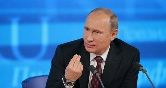 Путин назвал США великой державой. Блогеры спорят: оттепель ли это?