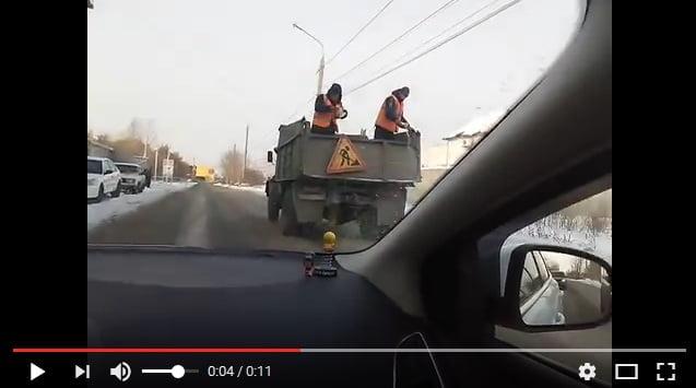 Глава Челябинска Евгений Тефтелев снова врёт, два разоблачающих ВИДЕО