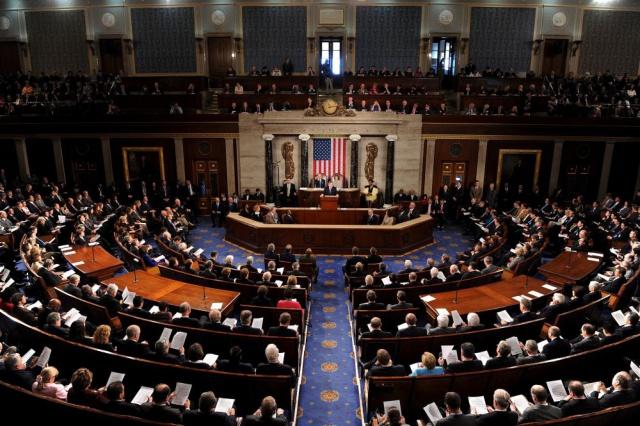 Сенат захватили республиканцы. Что это значит для будущего президента США?
