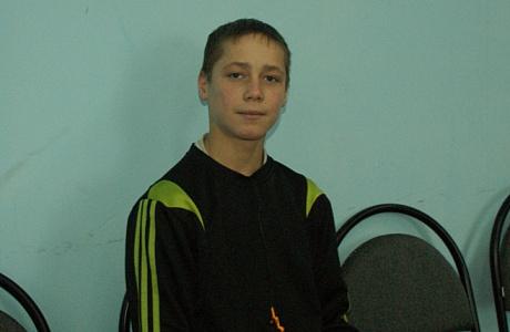 Полиция ищет подростка на Южном Урале