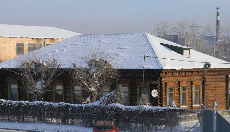 Историческая среда Челябинска