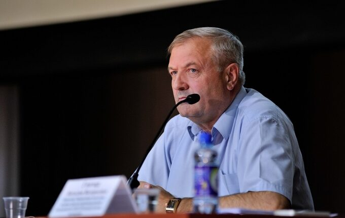 В Сосновском районе Челябинской области новый и.о. главы